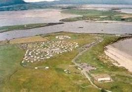 Greenlands Caravan And Camping Park - Campsites - Rosses Point Beach, Rosses Point, Co. Sligo, Ireland