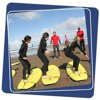 Perfect Day Surf School Strandhill Sligo - Attractions/Entertainment - Shore Road, Strandhill, Co. Sligo, Ireland