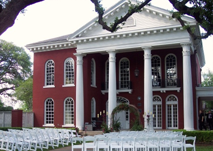 Barron & Associates - Ceremony Sites, Reception Sites - 1705 North 5th Street, Waco, TX, United States