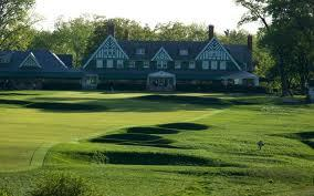 Oakmont Country Club - Reception Sites - 1233 Hulton Road, Oakmont, PA, United States