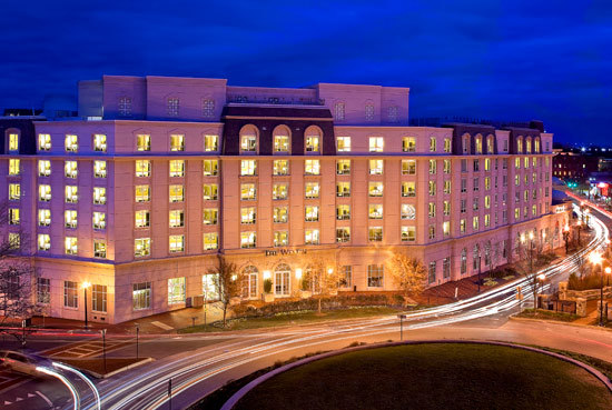 The Westin Annapolis - Hotels/Accommodations - Westgate Cir, Annapolis, MD, 21401