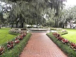 Orleans Square - Ceremony Sites - Orleans Square, Savannah, Georgia 31401, United States