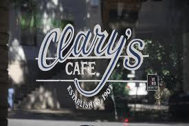 Clary's Cafe - Restaurants - 404 Abercorn St, Savannah, GA, 31401
