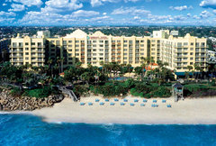 Embassy Suites Hotel Deerfield Beach Resort - Boca Raton - Hotel - 950 Ocean Drive, Deerfield Beach, FL, United States