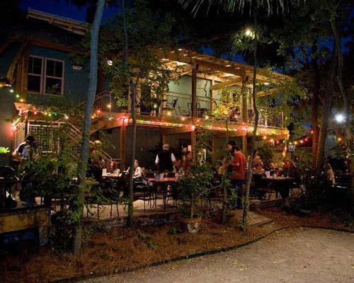 Welcome Dinner & Party 10/19/12 - Welcome Sites - 27 N 3rd St, Fernandina Beach, FL, 32034