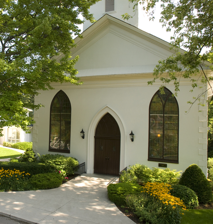 St. Andrew's Church - Ceremony Sites - 53 Reynolds Street, Oakville, ON, L6J 1E5
