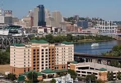 Courtyard Cincinnati Covington - Hotel - 500 West 3rd Street, Covington, KY, United States