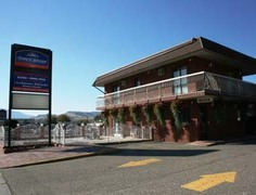 Howard Johnson Inn - Hotel - 4006 32 Street, Vernon, BC, Canada