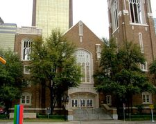 First United Methodist Church Dallas - Ceremony - 1928 Ross Ave, Dallas, TX, 75201