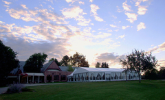 Wellshire Inn Event Center & Golf Course - Ceremony -