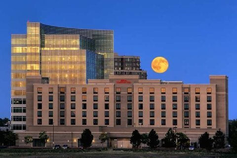 Wyndham Denver Tech Center Hotel - Hotels/Accommodations - 7675 East Union Avenue, Denver, CO, United States