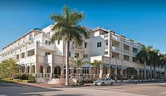The Seagate Hotel & Spa - Hotel - 1000 E. Atlantic Avenue, Delray Beach, FL, 33483, United States