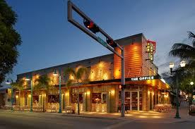 The Office - Restaurants - 201 East Atlantic Avenue, Delray Beach, FL, United States