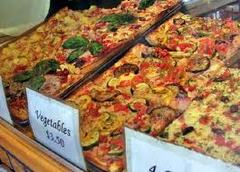 Pizza Rustica - Restaurant - 1155 E Atlantic Ave, Delray Beach, FL, United States