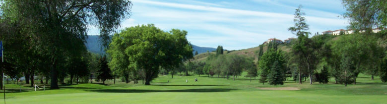 Vernon Golf & Country Club - Golf Courses, Attractions/Entertainment - 800 Kalamalka Lake Road, Vernon, BC, Canada