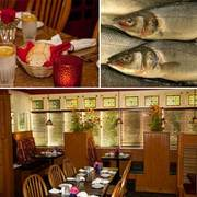 Alexander's Country Inn & Restaurant at Mount Rainier - Restaurant - 37515 SR 706 East, Ashford, Washington, 98304, USA