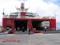 Port of Pireus - Attraction - Limani Peiraia, Attica, GR