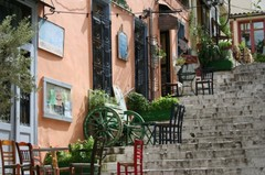 Plaka (The Old City) - Attraction - 7 KAPNIKAREAS, Athens, Greece