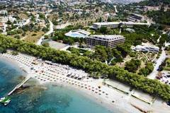 Eden Beach Resort - Hotel - Athens - Sounion Av. 47th km, Anavissos, Greece