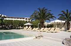 Plaza Resort Hotel - Hotel - 52nd klm Athens - Sounion Ave, Anavyssos Beach, Palea Fokea, Palaia Fokaia, Greece