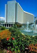 Hilton Athens Hotel - Hotel - 46 Vassilissis Sofias Avenue, Athens, Greece