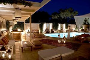 Margi, The, Α.Ε. - Hotels/Accommodations - Λητούς 18, Βουλιαγμένη, Greece