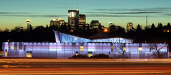 Telus Spark Science Center - Attraction - 220 St Georges Dr NE, Calgary, AB, T2E 5T2