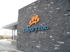 Calgary Zoo - Attraction - Calgary Zoo, CA