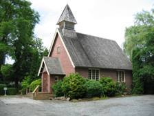 Old Clayburn Church - Ceremony Sites - 4304 Wright Street, Abbotsford, BC, Canada