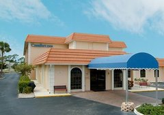 Comfort Inn of Bonita Springs - Comfort Inn - 9800 Bonita Beach Rd., Bonita Springs, FL, United States