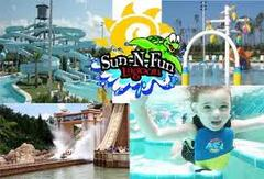 Sun and Fun Lagoon!  - Attraction - 15000 Livingston Road, Naples, FL, 34109, United States
