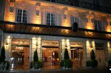 Reception Les Salons Hoche - Reception Sites - Paris, Île-de-France