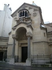 Eglise Arménienne - Ceremony Sites - 15 Rue Jean Goujon, Paris, France