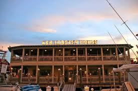 Reception At A&b Lobster House - Reception Sites - 700 Front St, Key West, FL, 33040