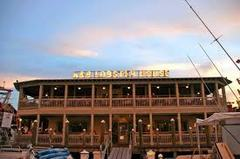 Reception at A&B Lobster House  - Reception - 700 Front St, Key West, FL, 33040
