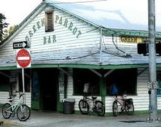 Green Parrot Bar - Restaurant - 601 Whitehead Street, Key West, FL, United States
