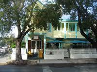 Sarabeth's Kitchen - Restaurant - 530 Simonton Street, Key West, FL, United States