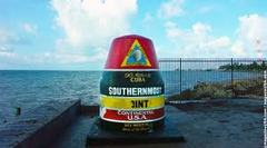 Southernmost Point - Attraction - South St, Key West, FL, United States