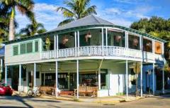Mangia Mangia Pasta Cafe - Restaurant - 900 Southard Street, Key West, FL, United States