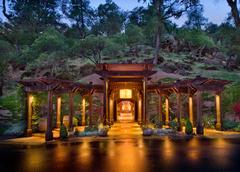 Calistoga Ranch - Calistoga Ranch - 580 Lommel Rd, Calistoga, CA, 94515, US