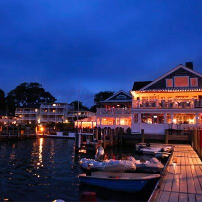 Boathouse - Reception Sites, Rehearsal Lunch/Dinner, Welcome Sites - 2 Main St, Edgartown, MA, 02539