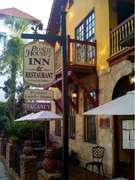 Old City House Inn & Restaurant - Restaurant - 1 Saint George Street, St. Augustine, FL, United States