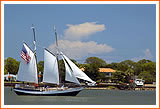 Schooner Freedom Charters Inc - Attraction - 111 Avenida Menendez, St. Augustine, FL, United States