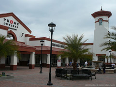 Prime Outlet - Attraction - 500 Prime Outlets Boulevard, St. Augustine, FL, United States