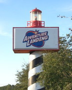 Adventure Landing - Attraction - 2780 Florida 16, St. Augustine, FL, United States