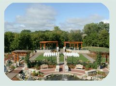 Plymouth Wedding In September in Plymouth, MN, USA