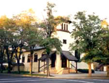 St Anthony's Church & Rectory - Ceremony Sites - 2320 N Cedar St, Spokane, WA, 99205