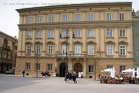 Pałac Pod Baranami - Reception Sites - Rynek Główny 27, Kraków, małopolskie, Poland
