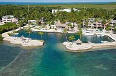 Chesapeake Beach Resort - Hotel - 83409 Overseas Highway, Islamorada, FL, United States