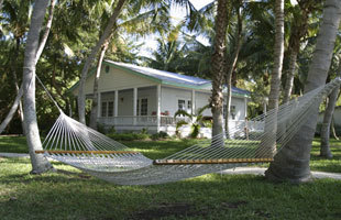 The Moorings - Hotels/Accommodations - 123 Beach Rd, Islamorada, FL, United States